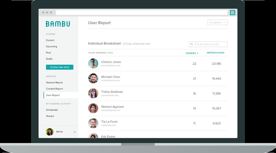 digital literacy bambu user screenshot
