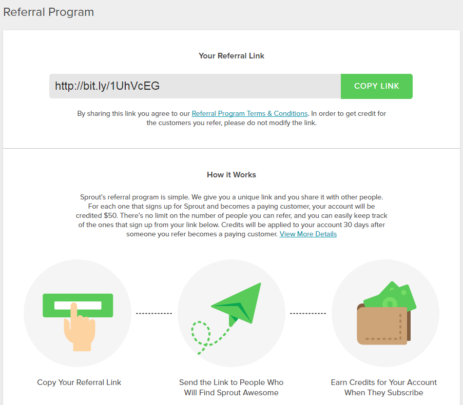 Referral Programs Are a Great Way to Help With Your Word of Mouth Marketing Efforts