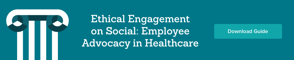 employee advocacy in government banner