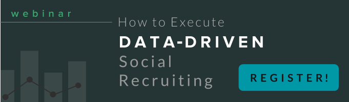 social recruiting strategy