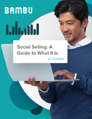 Demo Bambu's Social Selling Features