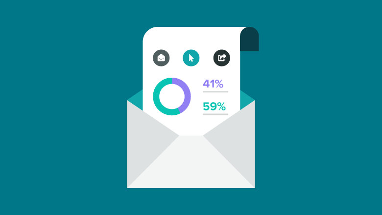 Analyze Email Performance for your Advocacy Program with the Distribution Report